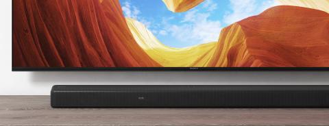 Новый саундбар HT-G700 с поддержкой Dolby Atmos®
