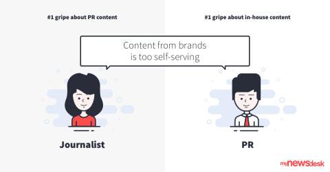 4 tips från journalister till kommunikatörer