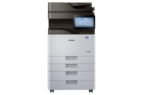 Smart MultiXpress K4350 series (2)