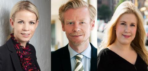 Oroande att Stockholm fortfarande är utan handlingsplaner mot extremism
