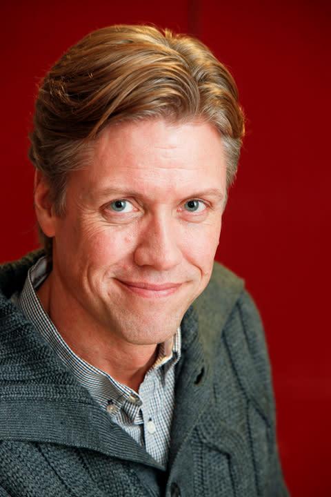 Johan Blomström ny ordförande för uppdaterad Guldnyckeljury