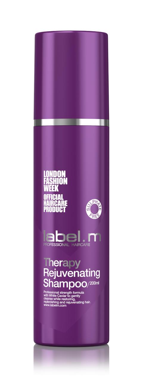 Label.M - Therapy Age-Defying Rejuvenating Shampoo