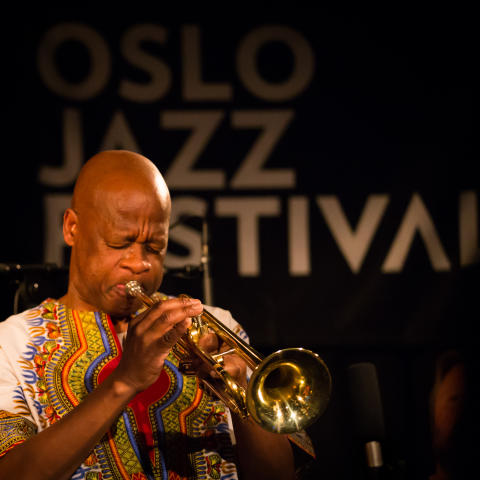 Halles Komet 170817 Oslo Jazzfestival