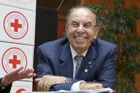 Dr Abdul Rahman Attar