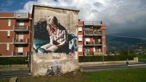 Helsingin Kontulaan toteutetaan valtavien taideteosten sarja