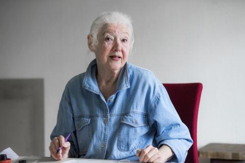 Zdenka Rusova