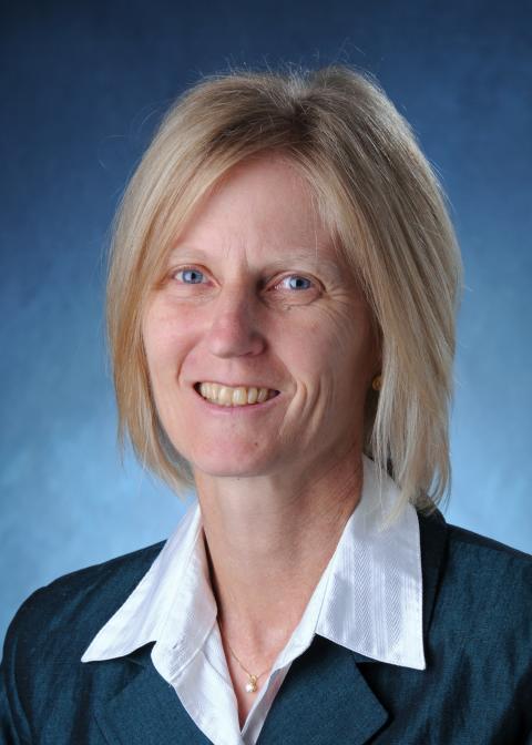 Kristine M. Larson