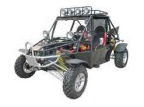 Global and China UTV (Utility Terrain Vehicle) Industry Professional Market Report 2017