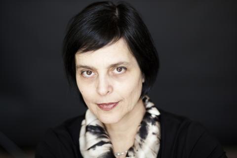 Chaya Czernowin, tonsättare