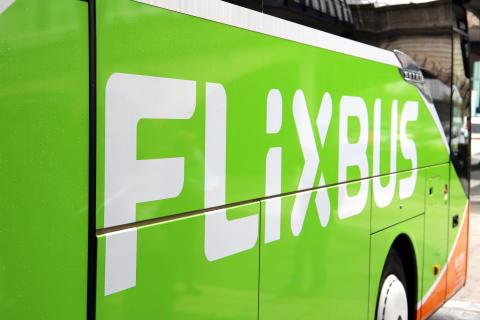 Hem med FlixBus under vinterhögtiden: redan 60 procent fler bokningar jämfört med 2017