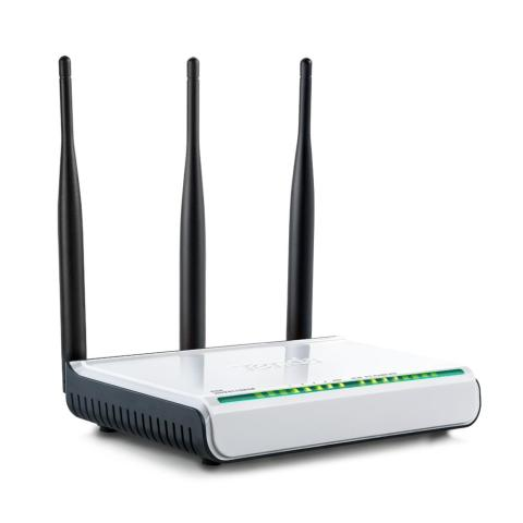 QYResearch: Routers Industry Research Report