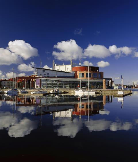 GöteborgsOperan firar 20 år