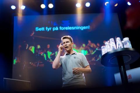 Mynewsday #2 Ole Petter Hjelle