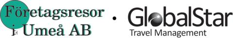 Företagsresor logotype