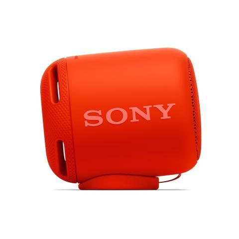 SRS-XB10 von Sony_rot_8