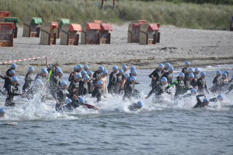 Continentale BKK-Triathlon
