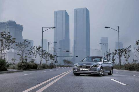 Fremgang for Hyundai i Russland