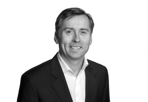 Anders Berggren, adm. direktør i Malling & Co