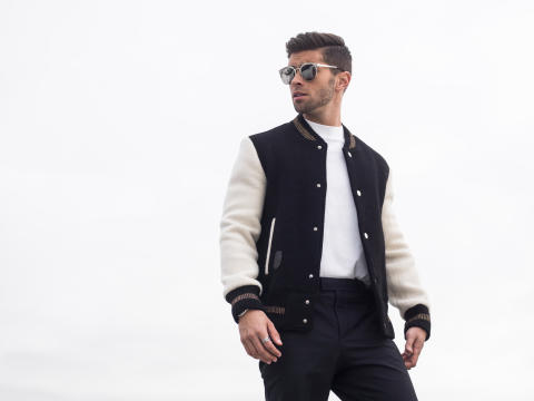 Popsensationen Jake Miller kommer till Sverige i april