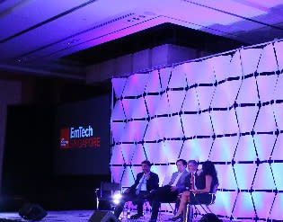EmTech Singapore Opens for Registration with an Outstanding Line Up of Speakers