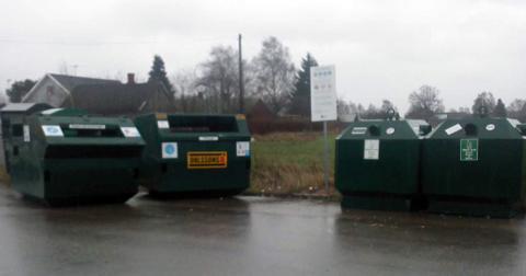 Sju myter om återvinning möts av fakta
