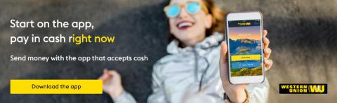 Betala via vår app