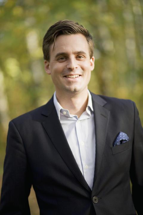 Christian Zachrison