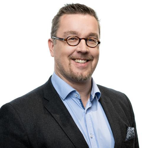 Janne Järvenoja, CEO, Founder at NordCheck