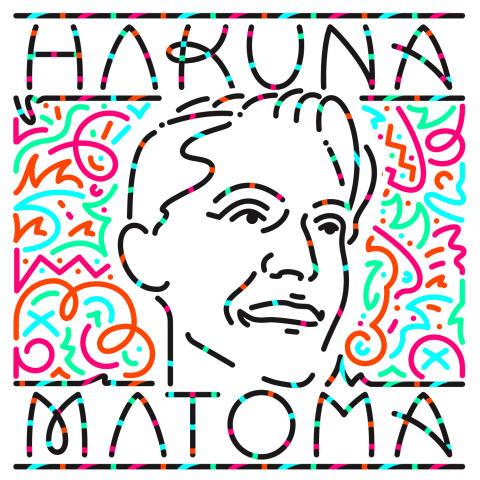 Hakuna Matoma fra Matoma!