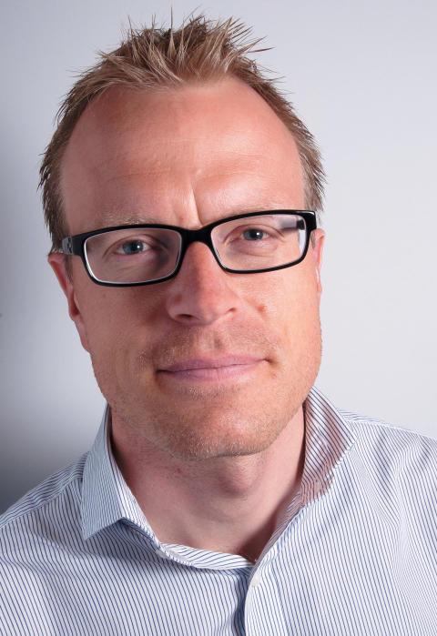Fredrik Bondestam
