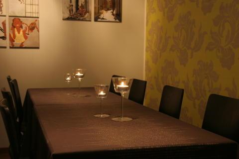 Restaurang i Mellbystrand