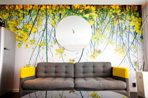 The Royal Swedish Room