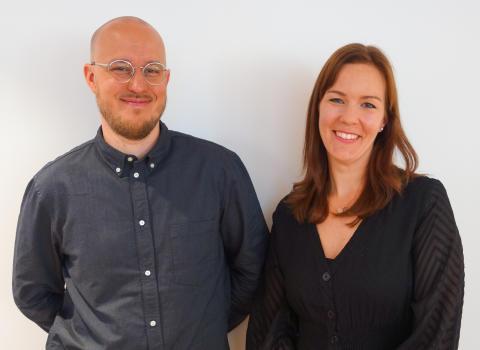 Två nya partners till ElinderSten!