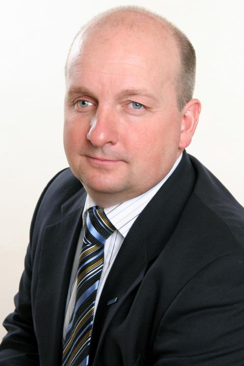 Ny aktör på energimarknaden med vindkraftskooperativet Företagskraft