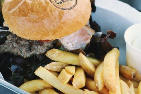 Är köttätandet ett problem eller en framtida möjlighet? Samtal runt Matbordet.