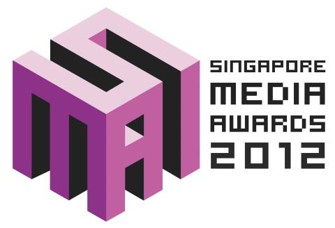 Singapore Media Awards 2012- Announcement of finalists