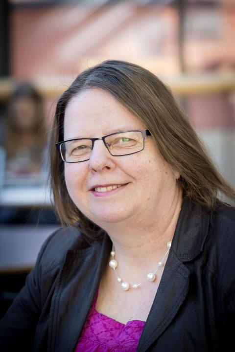 Kristina Edström, professor i oorganisk kemi, får KTH:s stora pris 2018.
