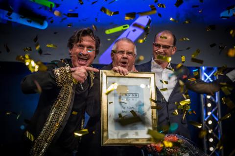 Nordic Choice Hotels kåret til Norges beste på bedriftskultur