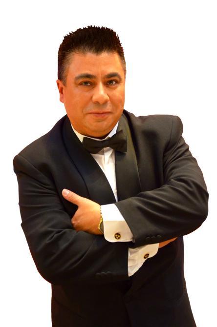 Freddy Amigo bjuder på sin julshow under #EnJulFörAlla - Kulturhuset Studion 21/12 kl 11-16. Fri entré. Drop-in