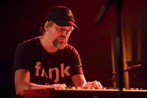 Nils Landren Funk Unit,  Oslo Jazzfestival