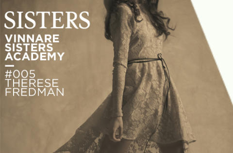 Sisters Academy Therese Fredman