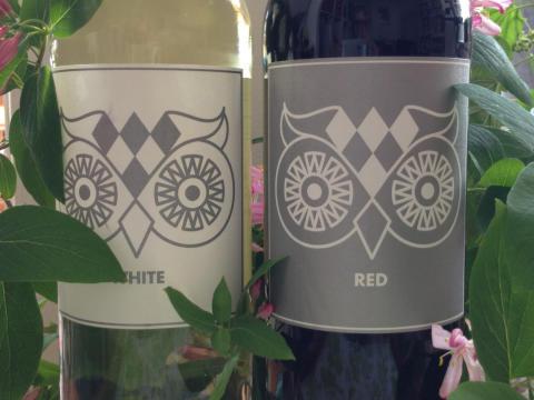 Restaurang Pocket presenterar egna viner