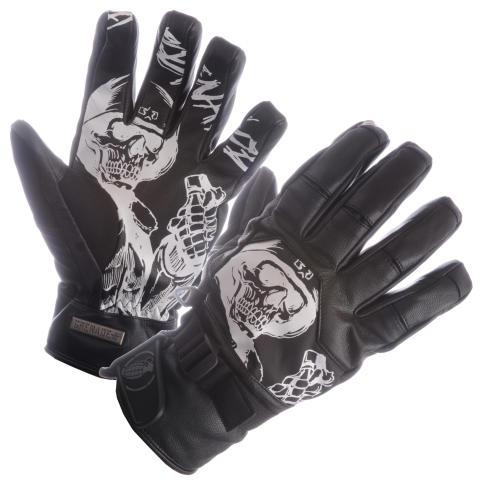 Designade handskar från Grenade