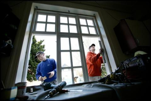 BedreBolig-rådgivning inspirerer til større renoveringer