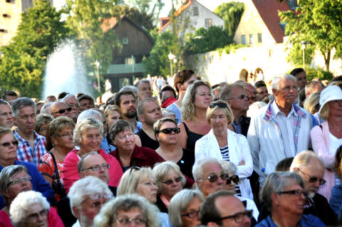 Nordisk dag i Almedalen