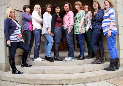 Council's casual approach nets cash for charity
