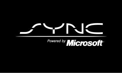 Ford lanserar branschledande SYNC-teknik i Europa under 2012