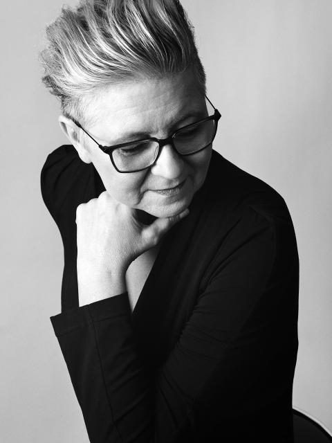 """Anna Åberg är en av författarna bakom """"Skapa ditt drömliv - Hur  självsbotörer blir självhjälpare """""""