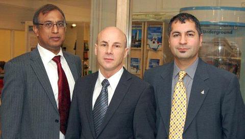 Komplexa system gynnas i ny LTU forskning