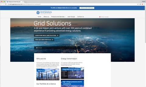 Addiva och  GE Grid Solutions
